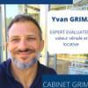 CABINET GRIMAZ (GRIMAZ YVAN - Expert immobilier à DURANUS)