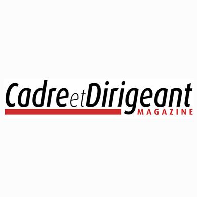 Cadre et Dirigeant magasine