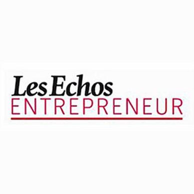 Les Echos Entrepreneur